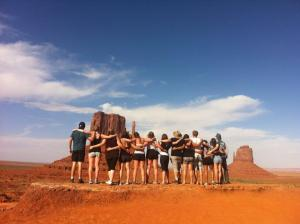 38 Juliette Murphy 2 (Monument valley)